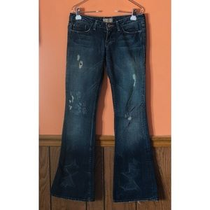 Belle Flare Jeans